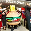 Burger King® opens its first restaurant in Cape Town, South Africa
