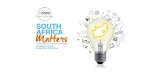 'South Africa Matters' in the spotlight at 2018 In Good Company Conference
