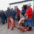 Khayelitsha residents install their own communal taps