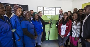 SA PET industry offers support to Joburg recycling SMMEs