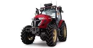 Yanmar's YT5113A robot tractor (Credit: Yanmar)