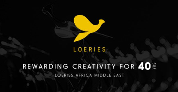 #Loeries2018 Creative Week