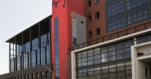 Growthpoint celebrates its first 'water net-positive' building