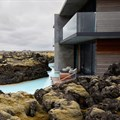 Basalt Architects completes Blue Lagoon hotel in Iceland