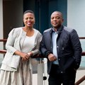 """Nonzukiso """"Zukie"""" Siyotula has been appointed non-executive director and Nkosinathi Biko is now the Ogilvy board's new chairman. Image supplied."""