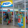 Pay@Pep allows customers to pay for flights in Pep stores nationwide