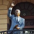 #Mandela100: Cape Town unveils new Madiba statue