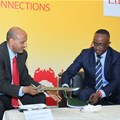 DHL Global, Ethiopian Airlines maximise growth through joint venture
