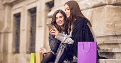 #MobileCommerce: The rise of mobile shopping and its impact on business