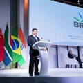 Chinese President Xi Jinping, BRICS Summit, South Africa.