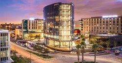 Africa's hotel market sees growth in mixed-use developments