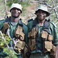 South African field rangers