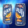 Aujan Coca-Cola appointed Berge Farrell Dubai with the relaunch of regional superbrand Rani