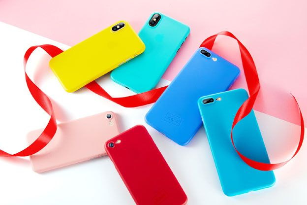 Kase iPhone cover - Resilience at its best