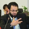 Imran Vanker