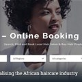 SA's Picadoo formalising the African haircare industry