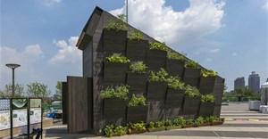 Yale University, UN design super-sustainable eco-housing module