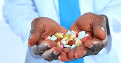Africa needs to grow its pharmaceutical market