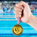 Olympic champion or entrepreneur: What drives the spirit of excellence?