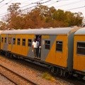 City of Cape Town to recruit 100 rail enforcement officers