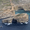 A South African's guide to moving to and making it in Malta: A shot of mass tourism on the rocks