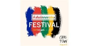 #sheinnovates Africa Festival inspires female innovation
