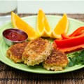 #GreenMondaySA: Chicken-free nuggets