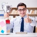 Executive pay the right way - Reward Awards last call for entry