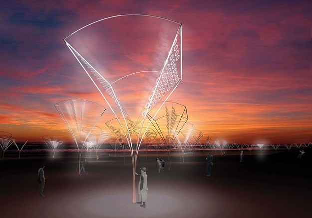 25 projects make the Land Art Generator Initiative competition shortlist