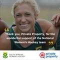 Private Property nominated for gsport Award