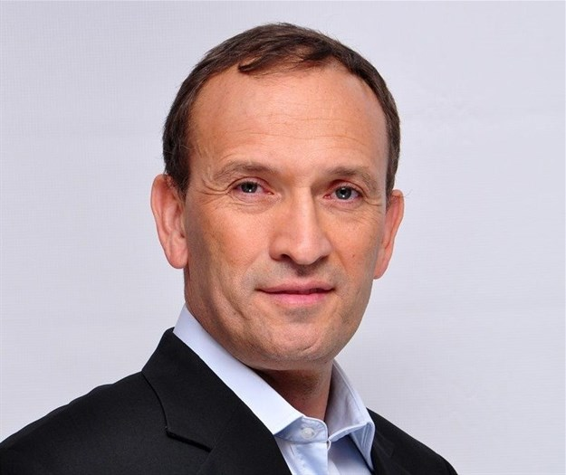 Andries Delport, Vodacom's chief technology officer.