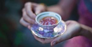 Lady Bonin's Tea Bar