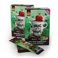 Choc-Mint Hugs to beat the winter chills