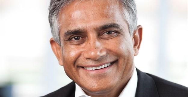 Professor Suresh Kana, new chair of the King Committee