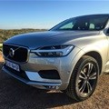 #TriedAndTested: Volvo XC60 D5 Geartronic AWD