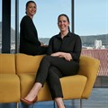 #Newsmaker: One Ogilvy, two remarkable women