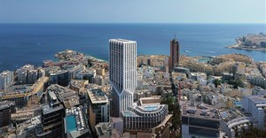 Zaha Hadid Architects to renovate Malta's historic Mercury House