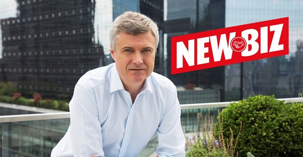 Mark Read, WPP Chief Operating Officer. Image supplied.
