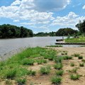 Vaal River. By Ossewa, CC BY-SA 4.0,