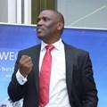 Newly appointed Sars CFO, Johnstone Makhubu. Photo: Twitter