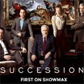 HBO's hit series Succession now streaming, exclusively on Showmax