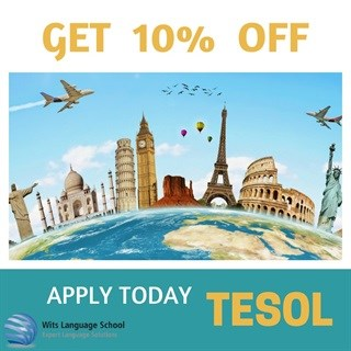 6 reasons you should do a TESOL course