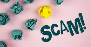 Beware of job scams on social media