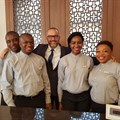 Hospitality manager training a growing success in Nigeria