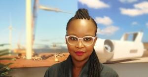 Tebogo Movundlela, CEO, Aurora Wind Power