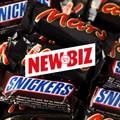 #NewBiz: WPP's GroupM network wins $1.4bn Mars global media business