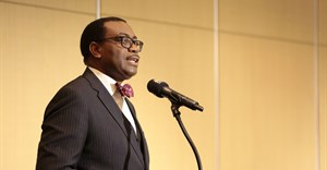 Africa should be the breadbasket of the world says AfDB president