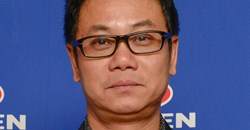 Christian Li, newly appointed managing director, Engen Namibia