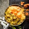 #GreenMondaySA: Isidudu and curried cabbage