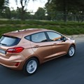 Ford raises the stakes in the compact car segment